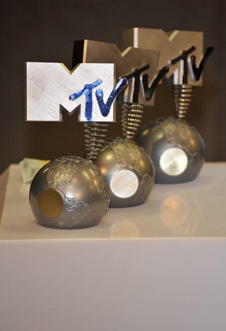 MTV Europe Music Awards (EMA)