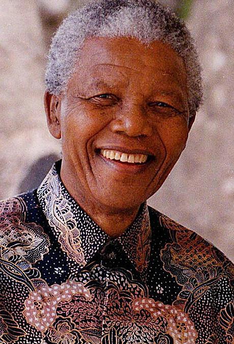 Alle Infos & News zu Nelson Mandela | VIP.de
