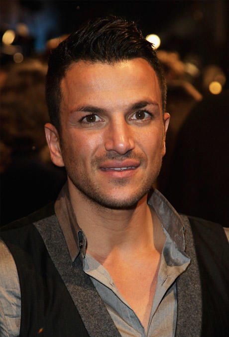 Peter André