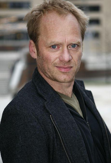 Strecker Schauspieler