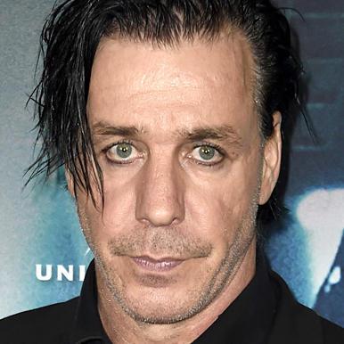 Lindemann tochter von till Till Lindemann: