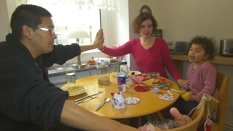 Anna und marvin eltern kennenlernen