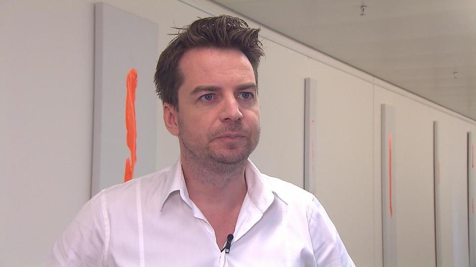 Jany Tempel Vermeintliches Missbrauchsopfer Von Dieter Wedel Sammelt Geld Fur Klage